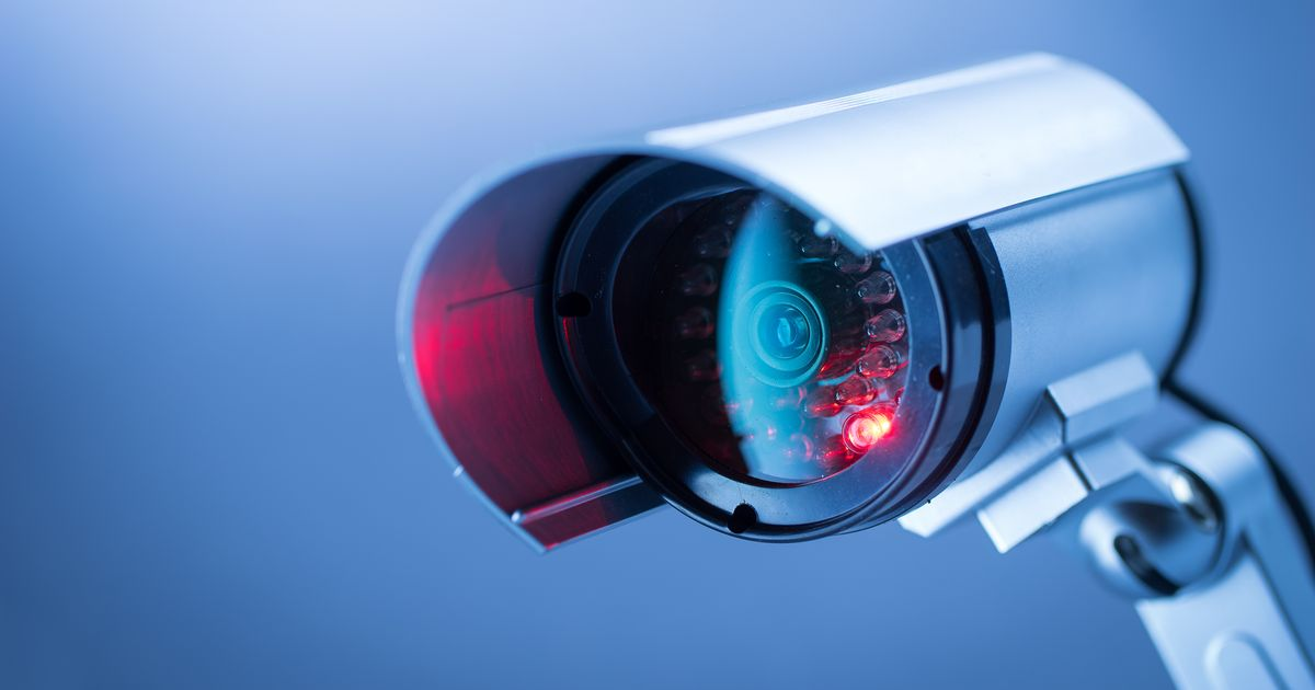 Do Hire Vehicles Have Cameras (CCTV)?