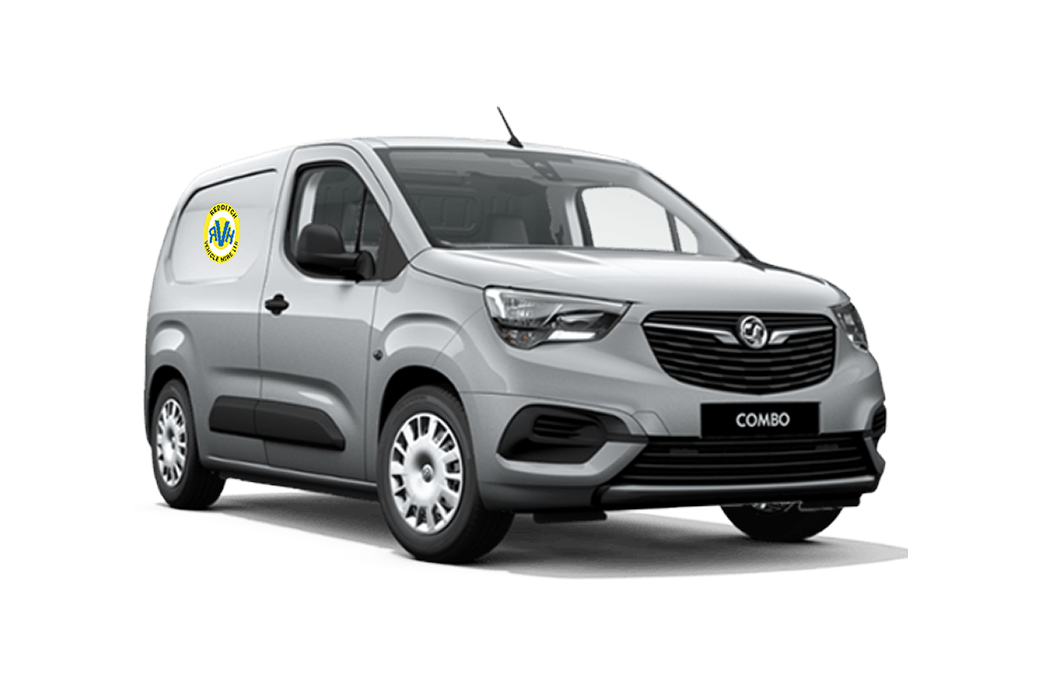 New Vauxhall Combo Cargo Sportive 2300 L2H1 1.5 (100PS) TD